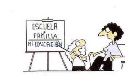 escuela+-familia-educaçión